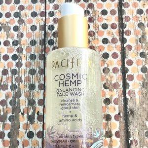 Pacifica Cosmic Hemp Balancing Face Wash 5.6oz